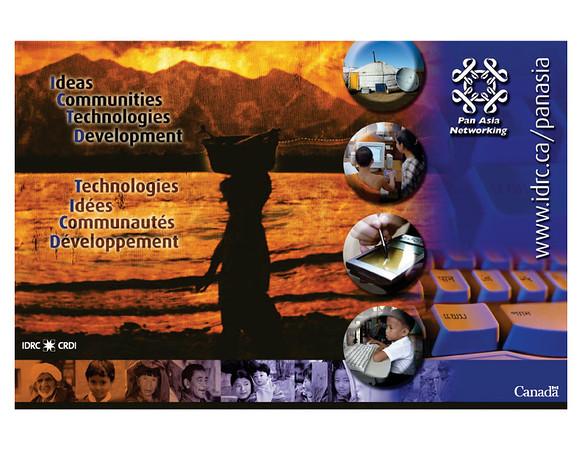 IDRC - International Development Research Centre http://www.idrc.ca
