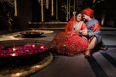 Priyanka Meet Wedding
