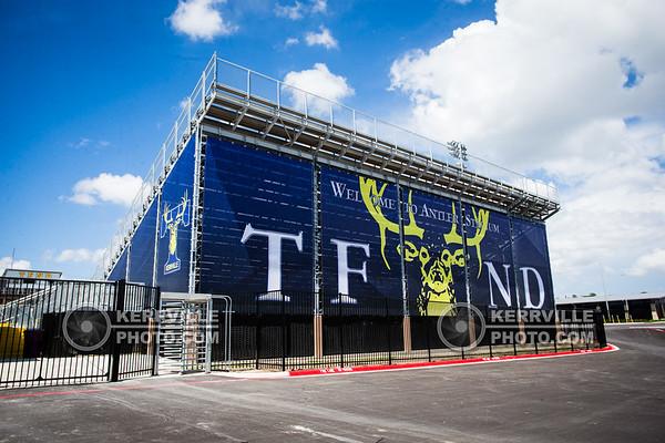 Antler Stadium, Kerrville, Texas