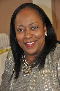 Celebrating 50 years Cherrie Dennis-Baldon Jan 5, 2019