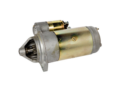 CASE FIAT FORD NEW HOLLAND STARTER MOTOR 4807375