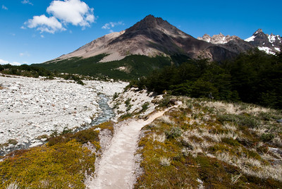 Laguna Sucia Hike