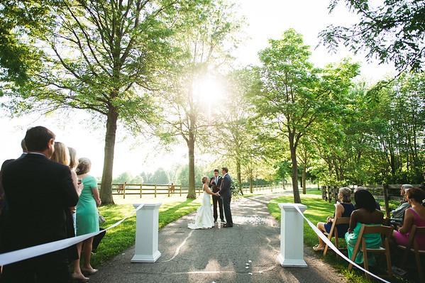 Greathouse Wedding