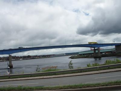 New Brunswick 8-5-08