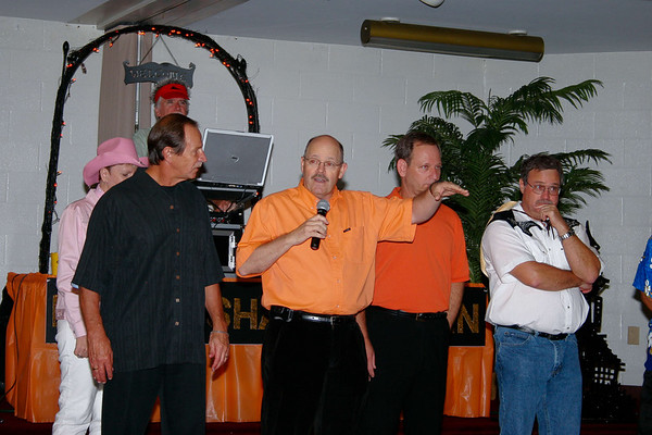 CSRA Shag Club Halloween & Election Party 2007 - Gallery #1