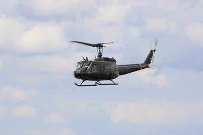 UH-1H (Civilian)