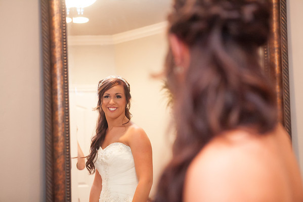 Katie Jake wedding