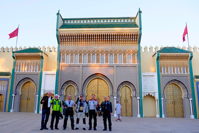 Marrocos Premium Tour de 21/10 a 02/11/2017