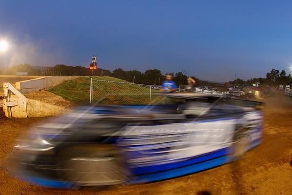 Smoky Mountain Speedway (TN) 7/31