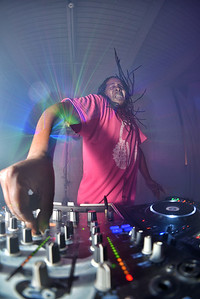 CODE RED - DJ Ike Bday Bash - 3/9/19