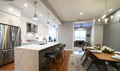 AElise Designs, LLC - Washington, DC Kitchen and  Bathrooms (c)