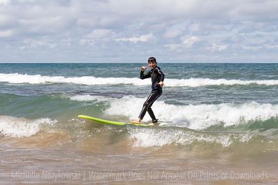 Surf Lessons 2020