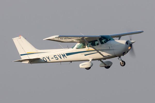 OY-SVM - Cessna 172P Skyhawk