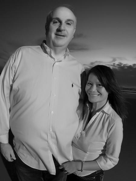 Samantha & Dan Jacksonville Beach