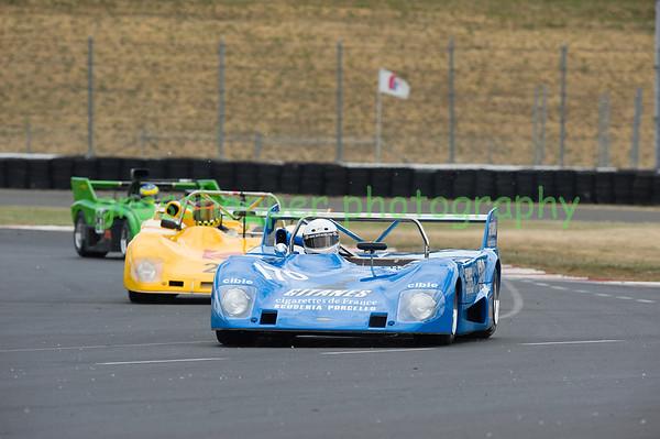 Group 3 - FIA Sports Racing Cars
