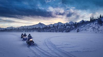 Alaska Winter/Spring 2019