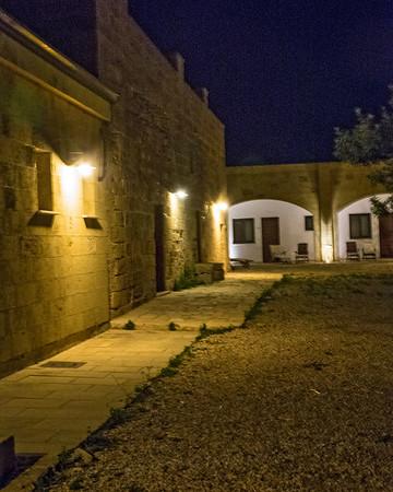 Antica Masseria Ficazzana