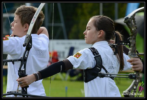 Coupe suisse des jeunes 2013