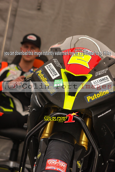 Oulton Thundersport Paddock Etc. 2018