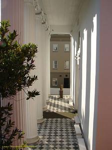 Charleston-Historic Architecture