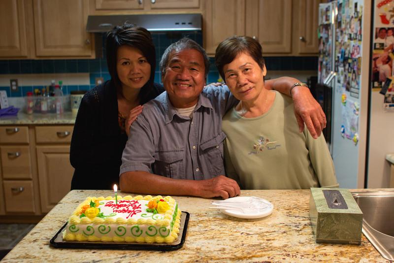10/27/2012 - Happy Birthday Daddios