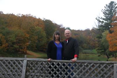 10-7-18 Darlene & Bob Fall Mini