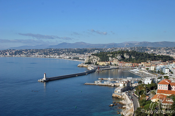 Villefranche, Nice & Area, France