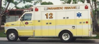 Rescue 12