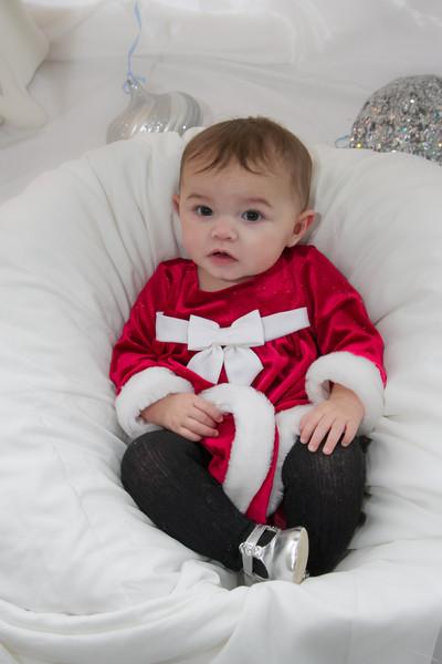 Julia {Christmas}