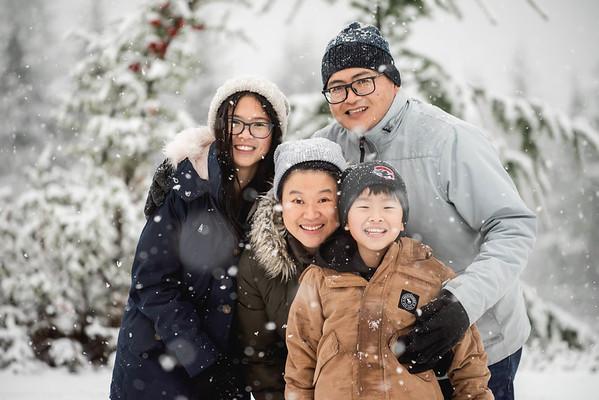 Tang Family 2020 December