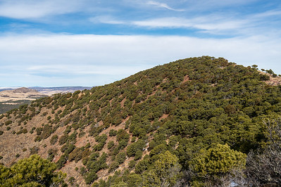 Capulin Volcano NM