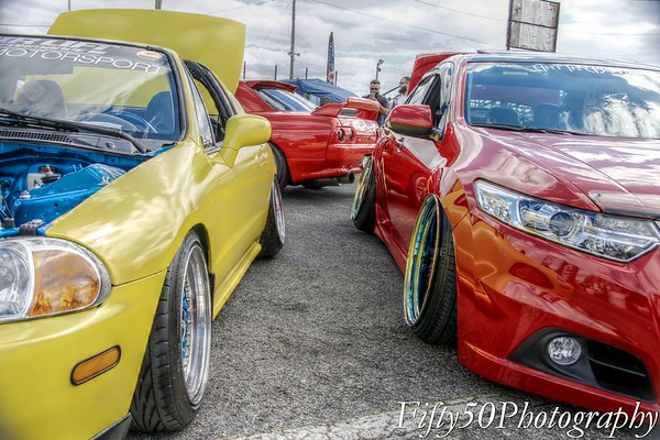 Import Face Off - Bradenton, FL