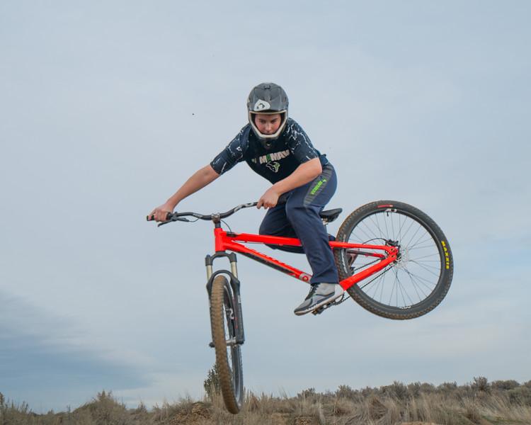 JR Bike 2-12-16