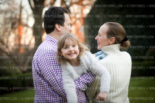 2019 Cafritz Family Portraits
