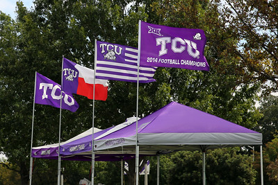 10/20/18 HP Frogs & Sooners Tailgate