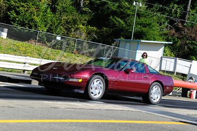Coos Bay Speedway - Drag Racing - Sep 26, 2010