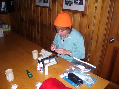 Cribbage Tournament 2009