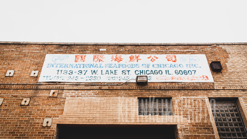 International Seafoods of Chicago Inc.