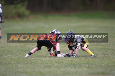 (4th Grade B Div Boys) Half Hollow Hills vs. Sayville (LP17)