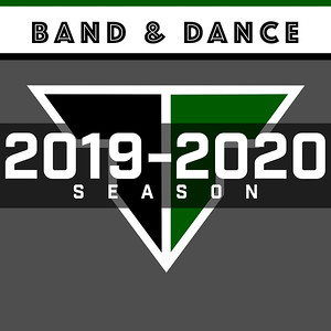 Tigard High School Band and Tigerettes 2019-2020