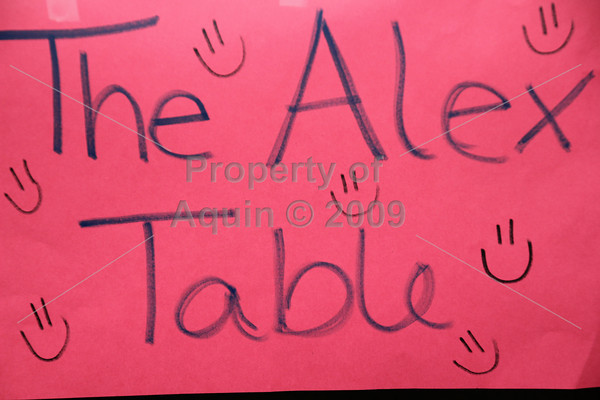 the 'alex' table . 5.18.11
