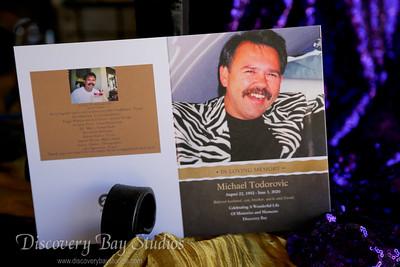 Dr. Mike's Memorial 6-27-2020