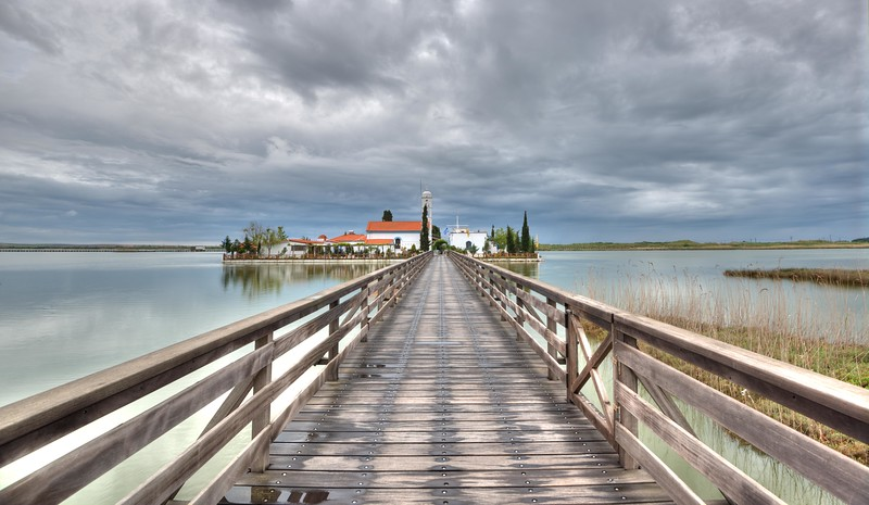 Agios Nikolaos, Porto Lagos , Xanthi, Greece
