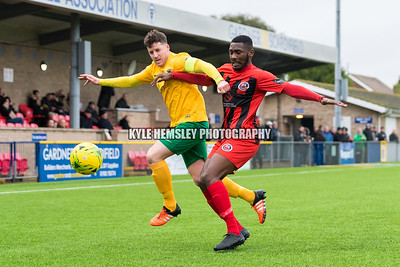 Horsham 0-2 Greenwich Borough (£2 Single Downloads. £8 Gallery Download. Prints from £3.50)
