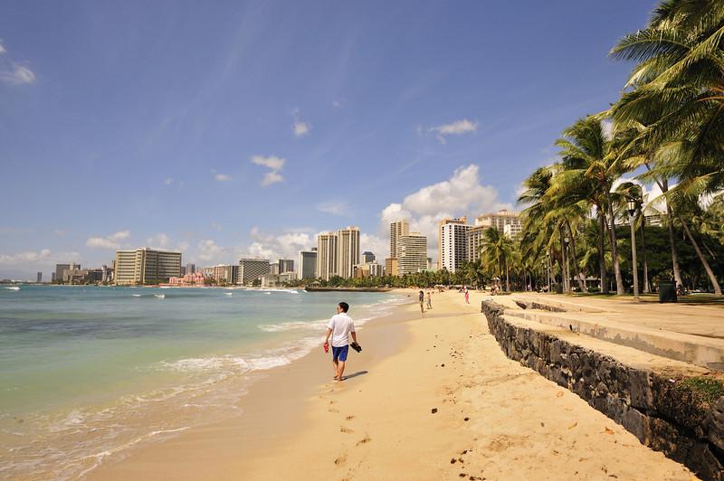 Honolulu 2009