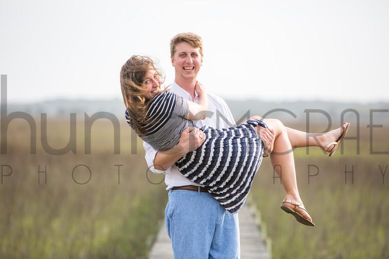 Will Henry + Ellie Engagement