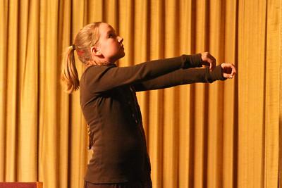 2011 School Play
