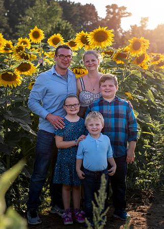 Bergmann Family
