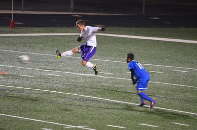 2014-3-4 Soccer Game