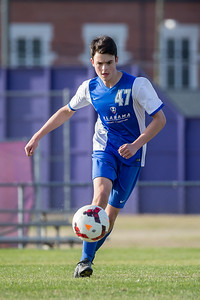 Alabama State Soccer 2017